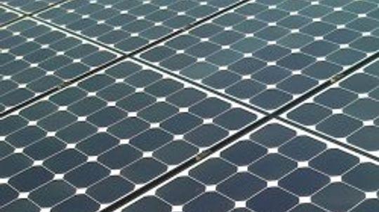 Top 6 Innovations in Solar Power