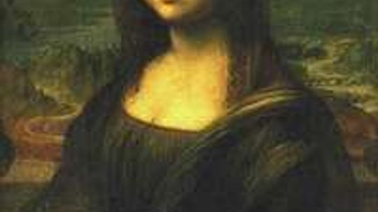 7 Notorious Art Thefts