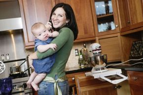 Is being a stay-at-home mom the best option for you?