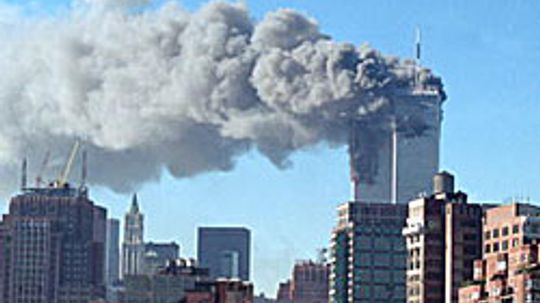 5 September 11 Conspiracy Theories