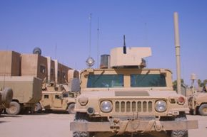 After September 11, the Taliban was directly in the crosshairs of the American military.