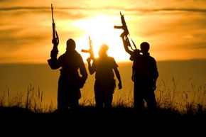 Riven by generations of war, Afghanistan became a haven for lawless terrorist groups like al-Qaida.