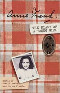 The Diary of Anne Frank is just one of many surprising banned books.