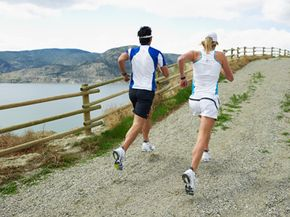 Aerobic exercise increases your heart rate.