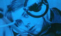 Kurt Cobain, lead singer of the 1990s grunge juggernaut Nirvana.