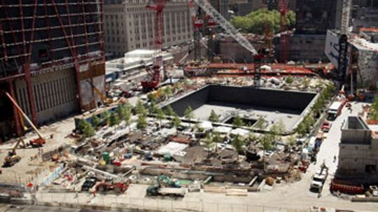 How much did the National September 11 Memorial and Museum cost?
