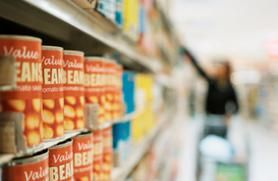 Are canned foods bad for you?